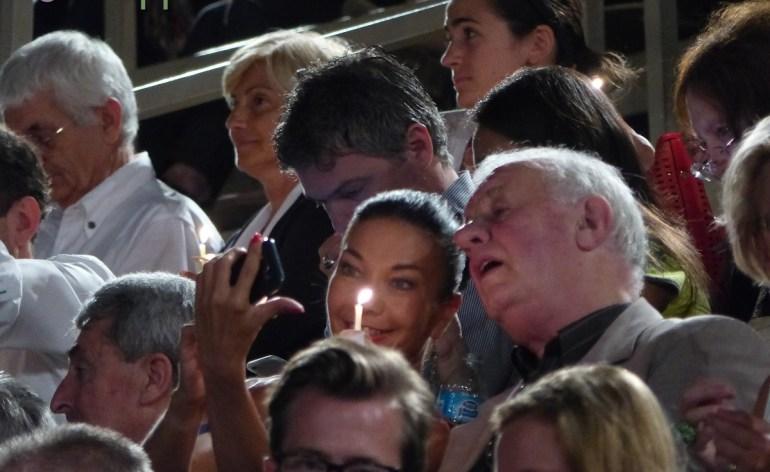 20150825 Selfie candelina Arena di Verona dismappa 203