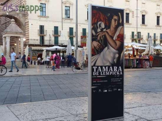 20150831 Tamara De Lempicka Mostra AMO Verona dismappa 56