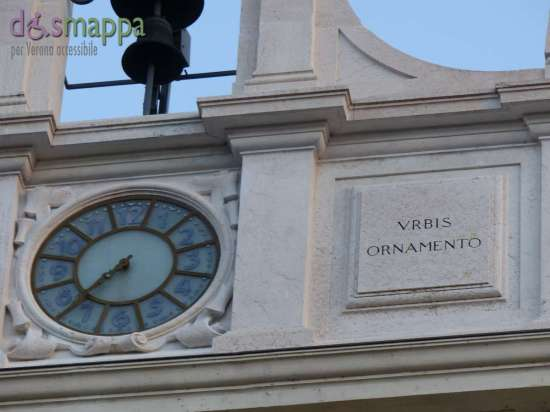 20151016 Urbis Ornamento Palazzo Poste Verona dismappa