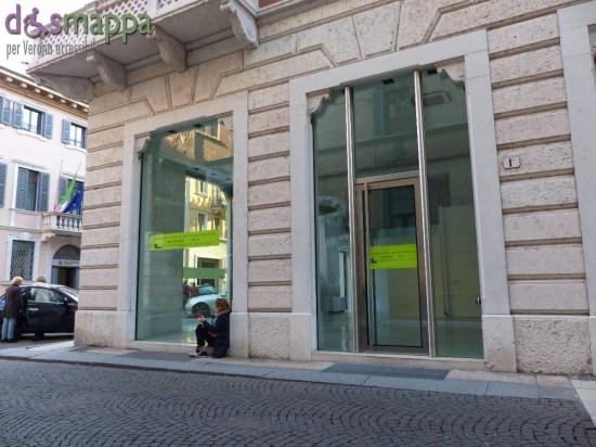 20151020 Chiusura storica libreria Ghelfi Barbato Verona dismappa