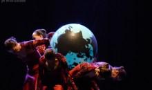 Popoli in fuga, danza per Medici senza frontiere