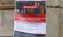 Milioni di passi per MSF alla Verona Marathon