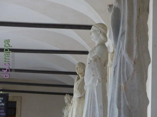 20151114 Nuovo Museo Affreschi Tomba Giulietta Verona dismappa 20