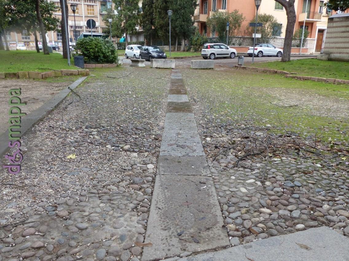 20160229 Accessibilita disabili Museo degli Affreschi Verona dismappa 541
