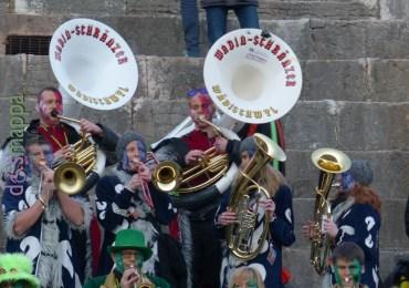 20160116 Guggemusik Festival Arena Verona dismappa 730