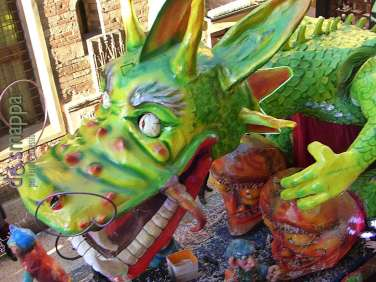 20160205 Carnevale Verona sfilata Casa dismappa 267
