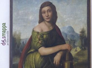 20160229 Accessibilità disabili Museo Affreschi Verona dismappa 694