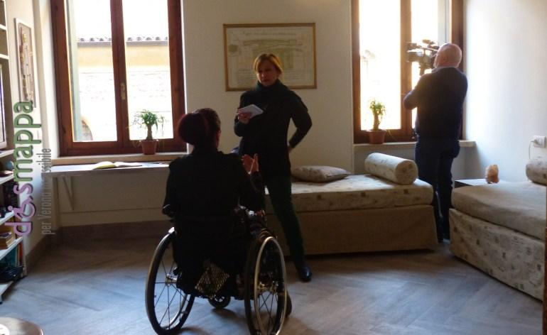 20160321 Casa disMappa Verona accessibile servizio TG3 7
