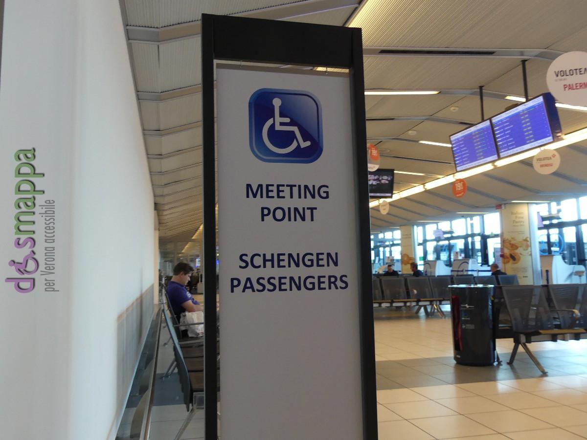 20160420 Accessibilita aeroporto Verona Catullo dismappa 187