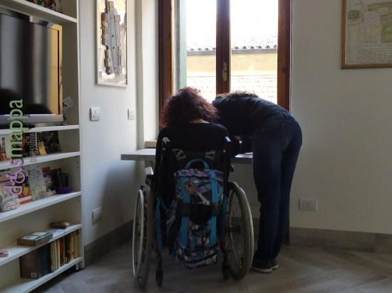 20160422 Adriana Sara libro ospiti casa dismappa verona