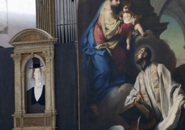 20160504-Beppe-Perin-Autoritratti-Museo-Affreschi-Verona