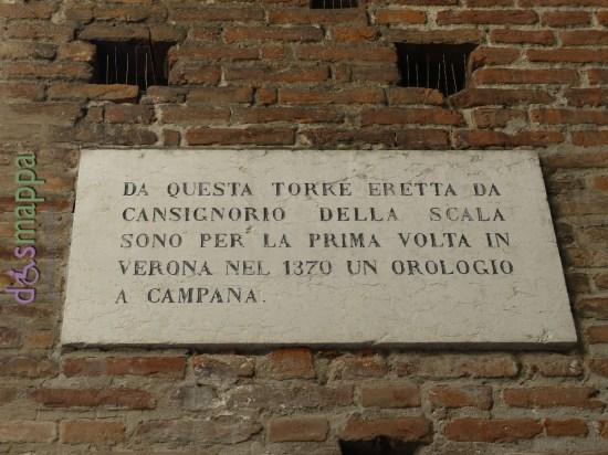 20160507 Primo orologio a campana Torre del Gardello Verona dismappa 32