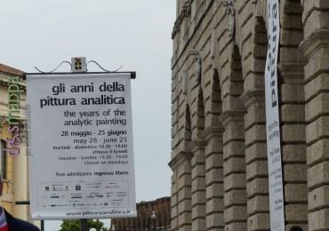 20160601 Mostra Gli anni della pittura analitica Verona dismappa 8