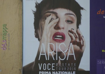 20160607 Concerto Arisa Teatro Romano Verona dimappa 4