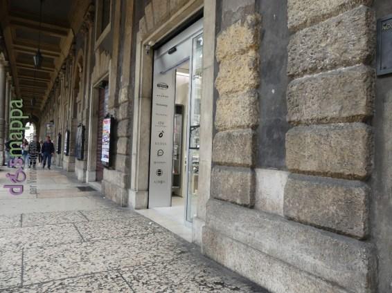 20160612 Accessibilita disabili Goldart via Roma Verona dismappa 187