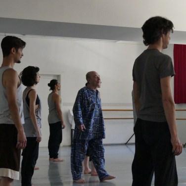 20160617 Lindsay Kemp Romeo Juliet rehearsal Verona dismappa 233