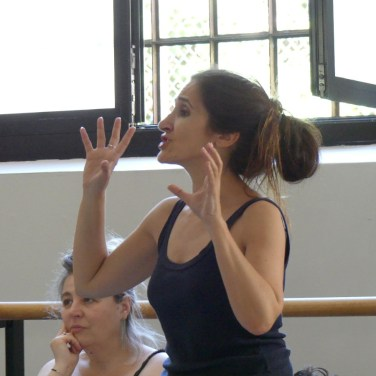 20160617 Lindsay Kemp Romeo Juliet rehearsal Verona dismappa 328
