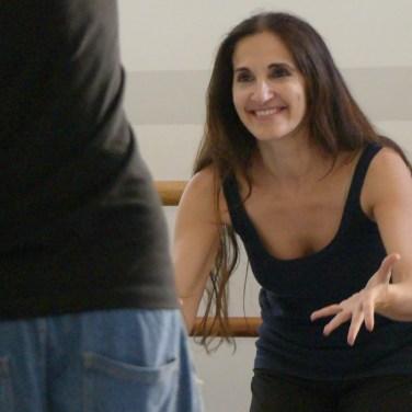 20160617 Lindsay Kemp Romeo Juliet rehearsal Verona dismappa 425