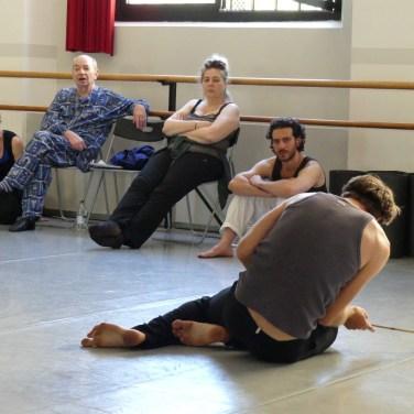 20160617 Lindsay Kemp Romeo Juliet rehearsal Verona dismappa 485