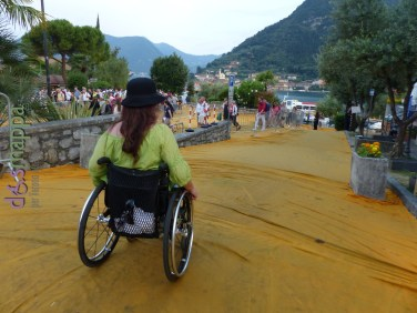 20160629 Christo Floating Piers Jeanne Claude Iseo disabili dismappa 1618