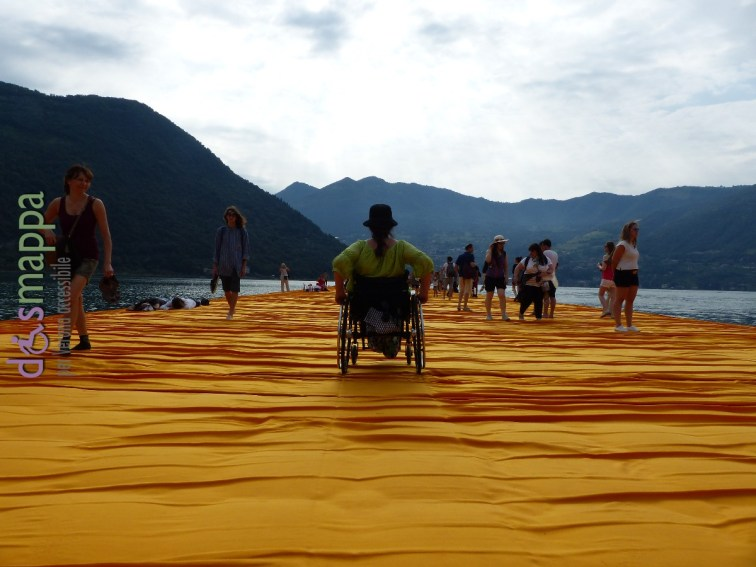20160629 Christo Floating Piers Jeanne Claude Iseo disabili dismappa 1796