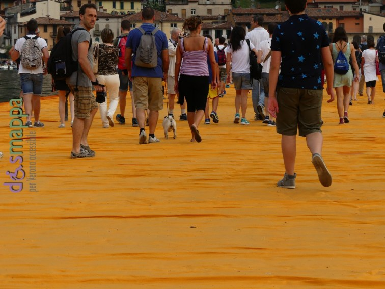 20160629 Christo Floating Piers Jeanne Claude Iseo dismappa 438