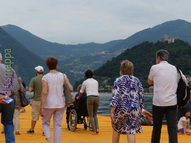 20160629 Christo Floating Piers Jeanne Claude Iseo dismappa 597