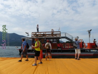 20160629 Christo Floating Piers Jeanne Claude Iseo dismappa 771