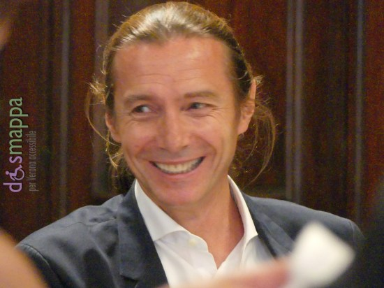 Paolo Valerio, direttore del teatro Nuovo presenta Il Grande Teatro 2016-2017