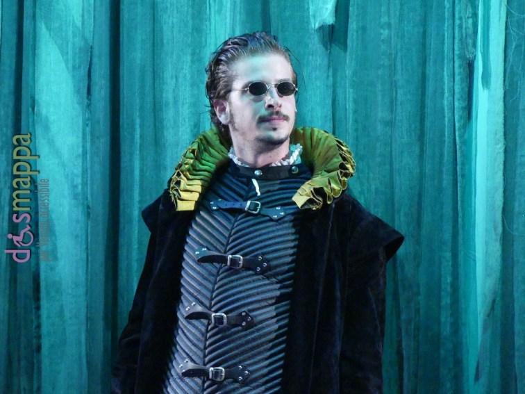 20160712 Come vi Piace Leo Muscato Teatro Romano Verona dismappa 057