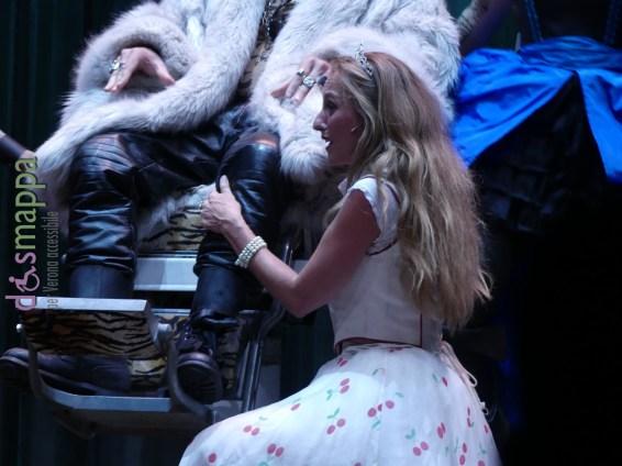 20160712 Come vi Piace Leo Muscato Teatro Romano Verona dismappa 201