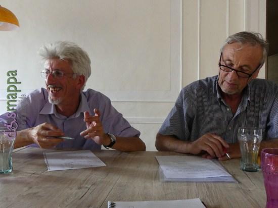 Il team di Tocatì a Casa disMappa per migliorare l'accessibilità del Festival dei giochi di strada