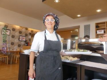 Cuoca ristorArte Gran Can Pedemonte Verona