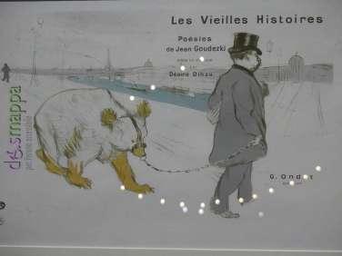 20170331 Mostra Toulouse-Lautrec AMO Verona dismappa 079