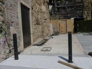 20170409 Rampe disabili Teatro Romano Verona dismappa 015