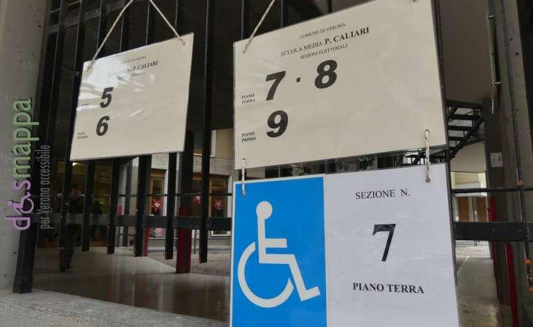 20161204 Seggi disabili votazione Verona dismappa 270
