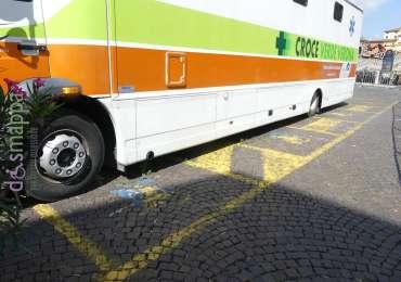20170607_ Parcheggi disabili eliminati Arebna Verona dismppa 206
