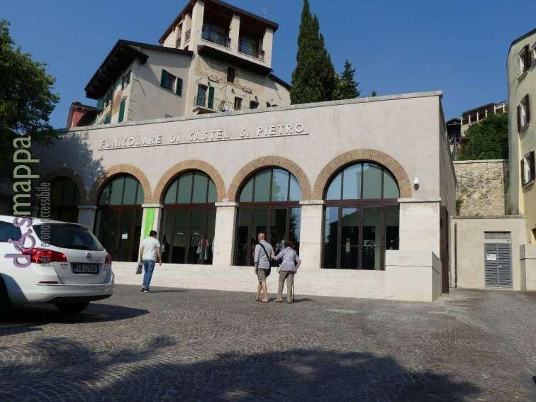 20170610 Funicolare Verona accessibilita disabili dismappa 408