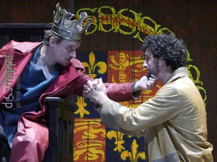 20170706 Stein Crippa Richard II Teatro Romano Verona dismappa 0719