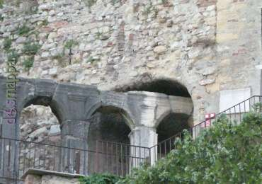 20170716 Arco Teatro Romano Verona dismappa 051