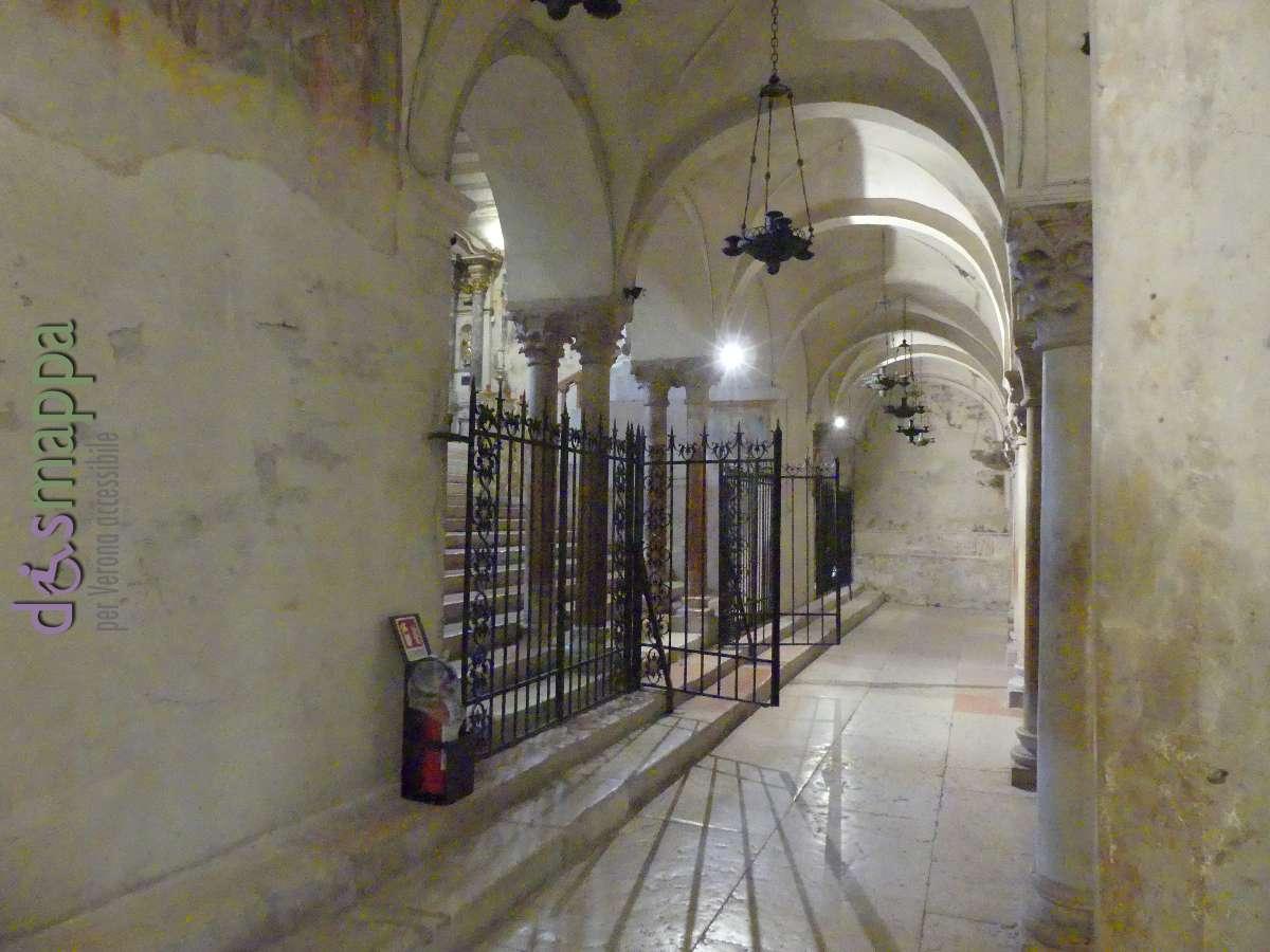 20170630 Basilica San Zeno disabili Verona dismappa 1032
