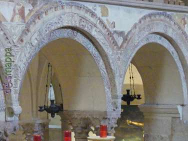 20170630 Basilica San Zeno disabili Verona dismappa 1036