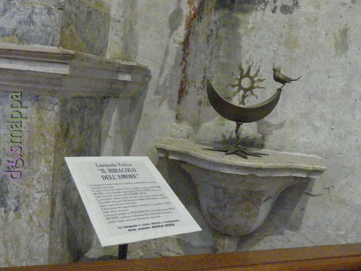 20170630 Basilica San Zeno disabili Verona dismappa 1037