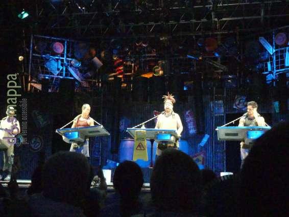 20170808 Stomp Teatro Romano Verona dismappa 1082