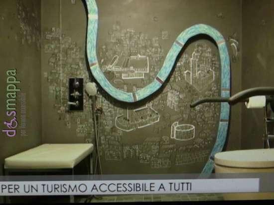 Turimo accessibile a tutti dismappa Verona