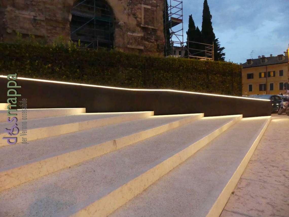 20170831 Rampa disabili entrata Museo archeologico Teatro Romano Verona 05