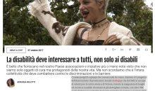 Anche disMappa nell'articolo di Adriana Belotti su Lettera 43
