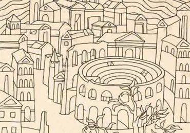 Verona e Arena nella stampa di Renzo Sommaruga