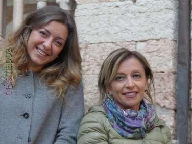 20171025 Elena Chemello rai3 alessia bottone Verona accessibile ph dismappa 345