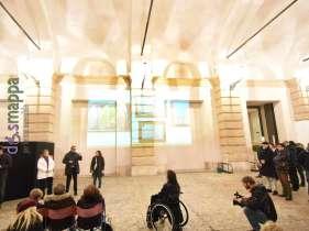 20171127 Installazione carrozzine mostra dismappa Verona 085